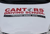 Cantor's hood